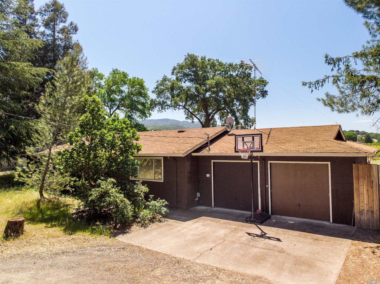 2311 Mill Creek Road, Talmage, CA 95481