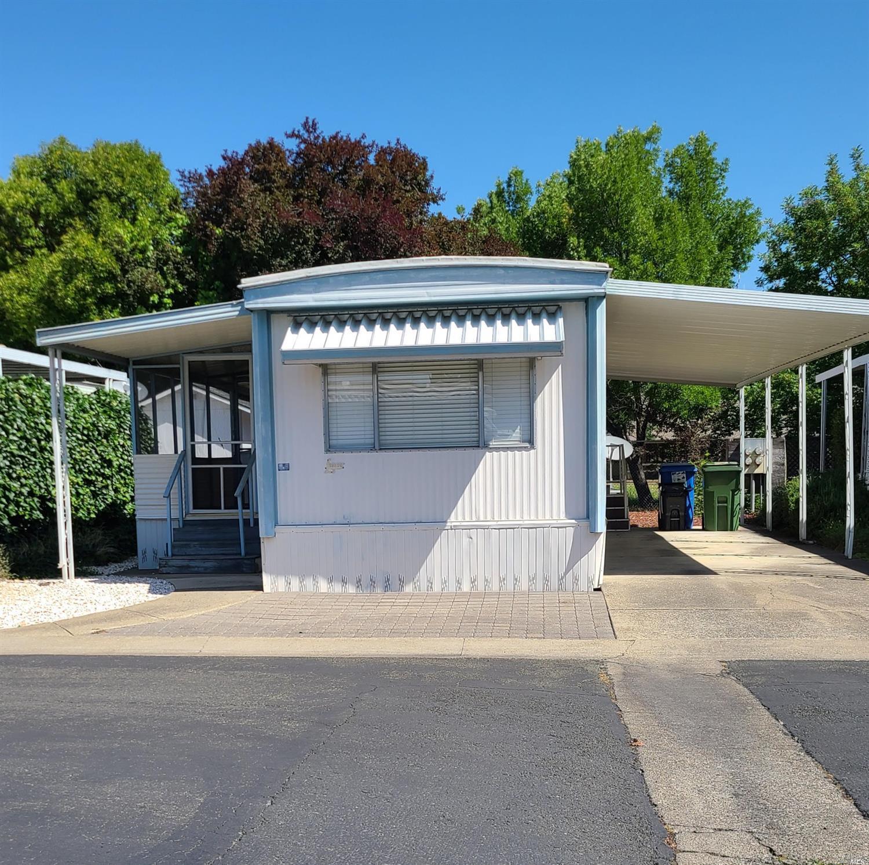 460 E Gobbi Street 58, Ukiah, CA 95482
