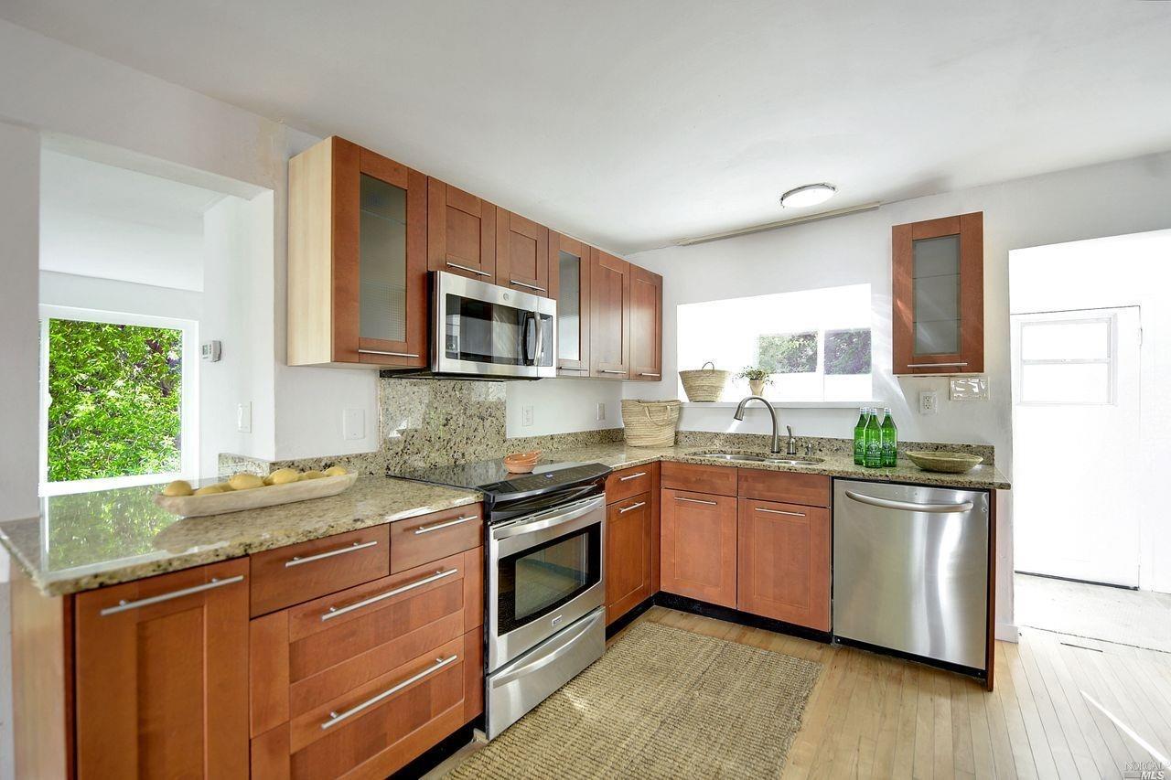 Listing 321027950 : 305  Tamalpais Road, Fairfax, CA, 94930  (photo 4)