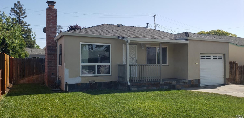 13 Balboa Avenue, Vallejo CA 94591