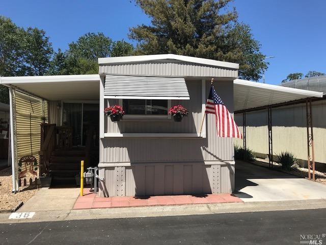 700 E Gobbi Street 36, Ukiah, CA 95482