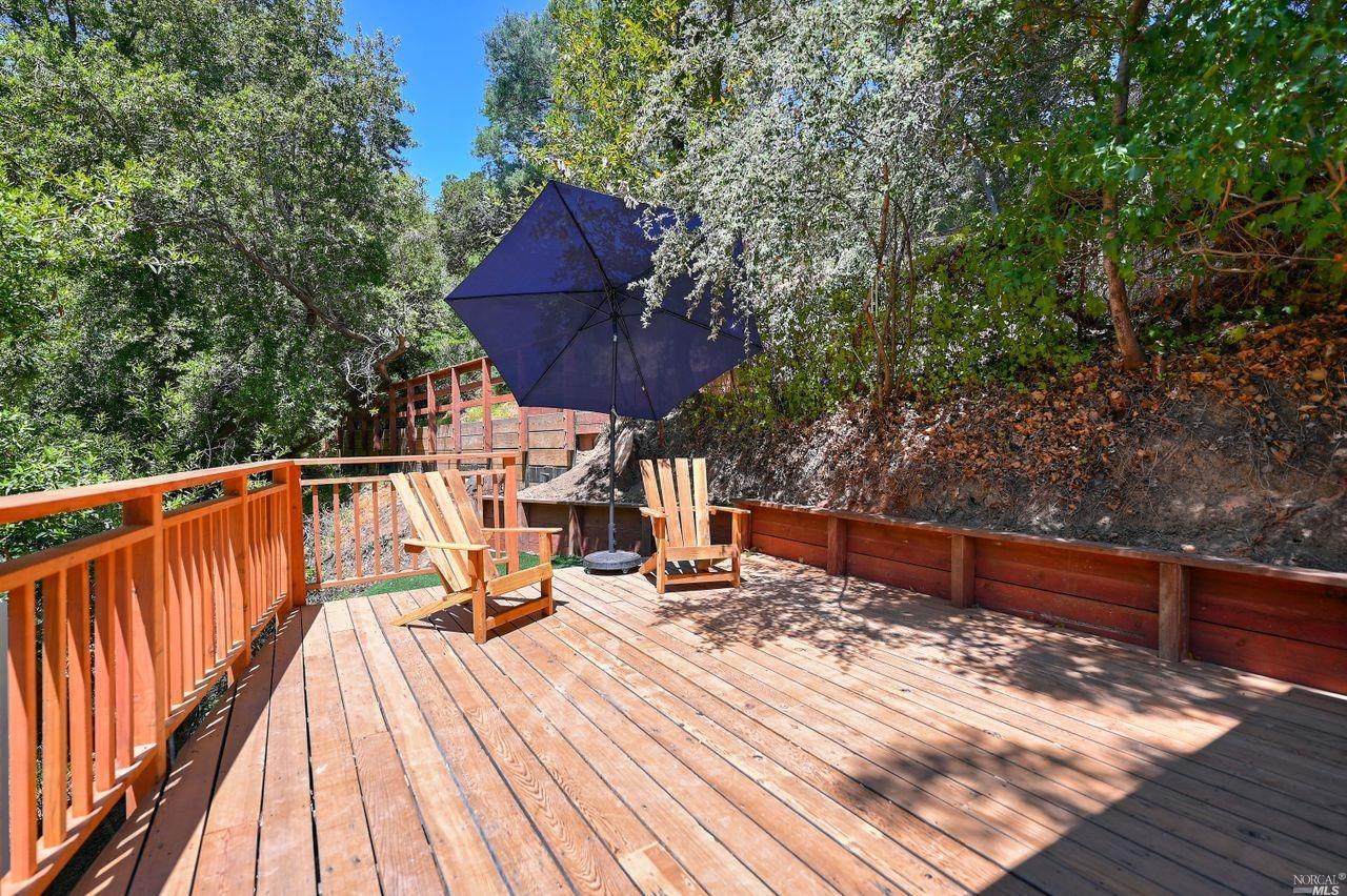 Listing 321027950 : 305  Tamalpais Road, Fairfax, CA, 94930  (photo 15)