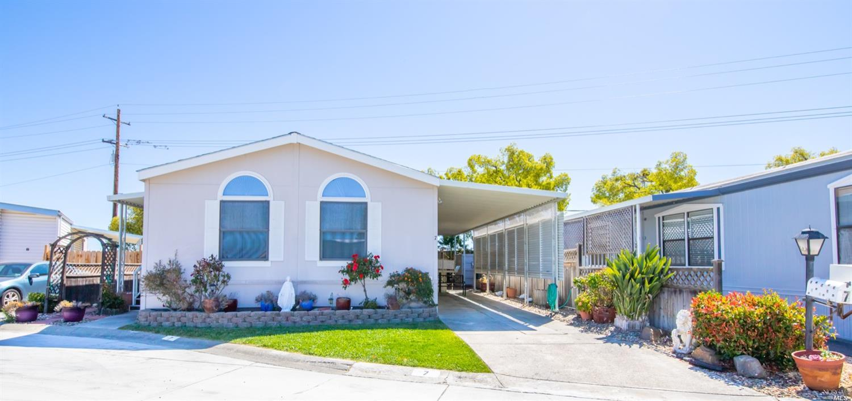 7 Valencia Drive, Fairfield CA 94533