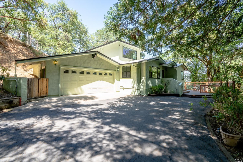 51 Terrace Drive, Ukiah, CA 95482