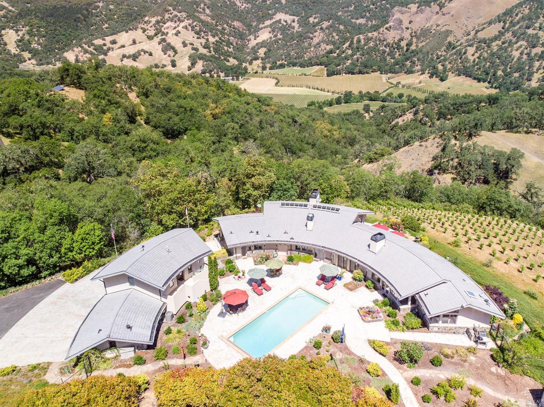 8751 Valley View Drive, Ukiah, CA 95482