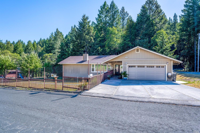 2691 Coyote Road, Willits, CA 95490