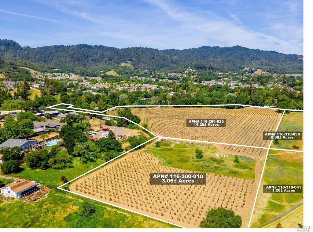 Listing 321045650 : 0  El Rancho Drive, Cloverdale, CA, 95425  (photo 3)