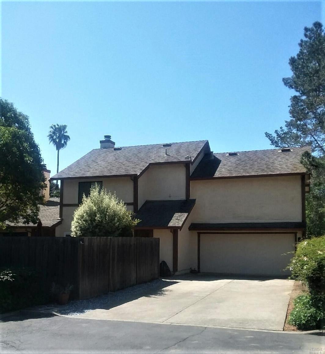 465 Myrtle Court, Benicia CA 94510