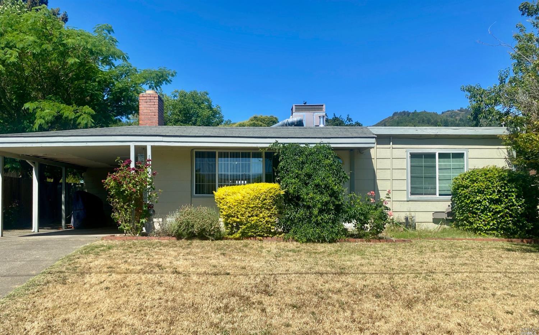 1350 Rose Avenue, Ukiah, CA 95482