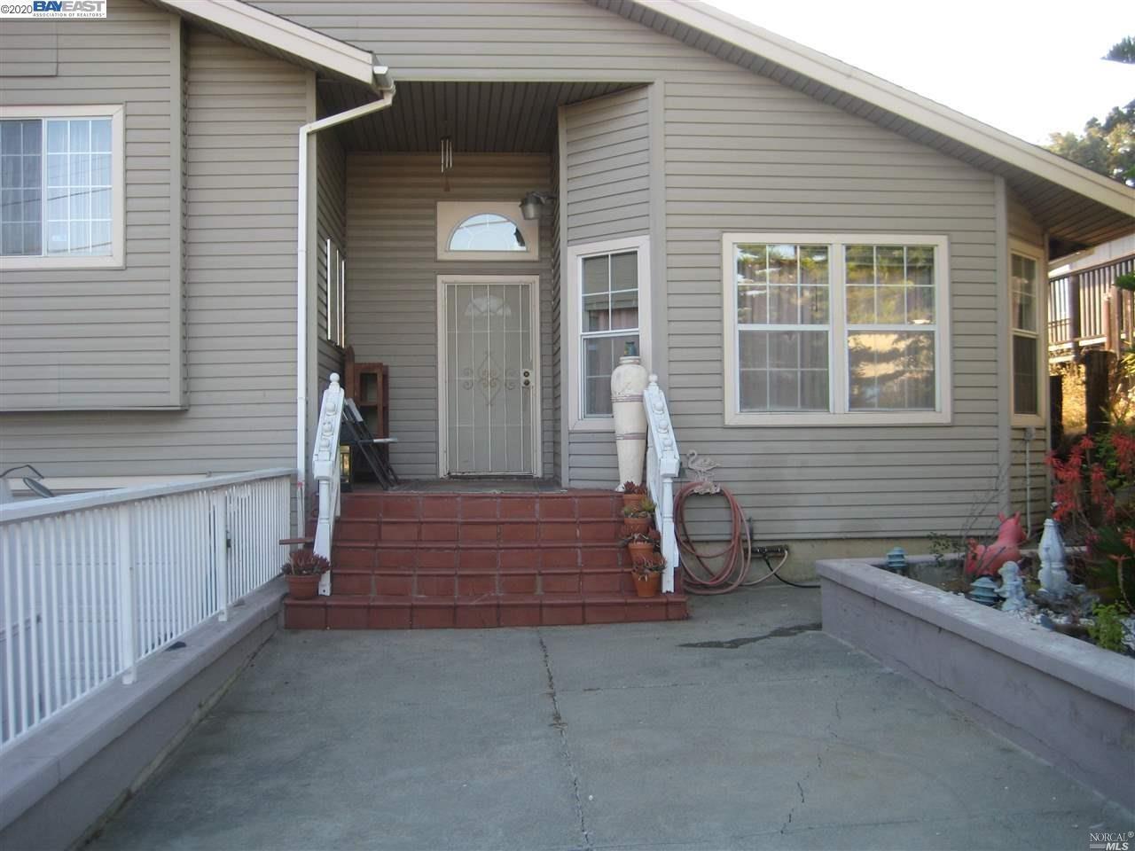 473 Gillcrest Avenue, Vallejo CA 94591