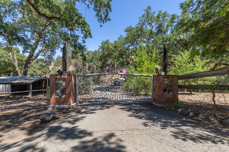 9008 Steele Canyon Road, Napa CA 94558