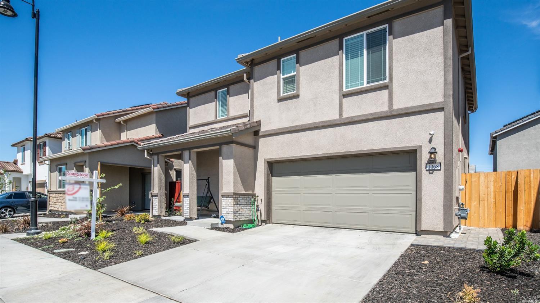 1368 Melvin Jordan Lane, Fairfield CA 94533