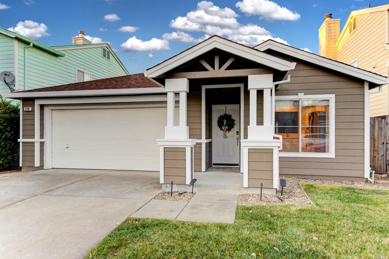 278 Todd Avenue, Sonoma CA 95476