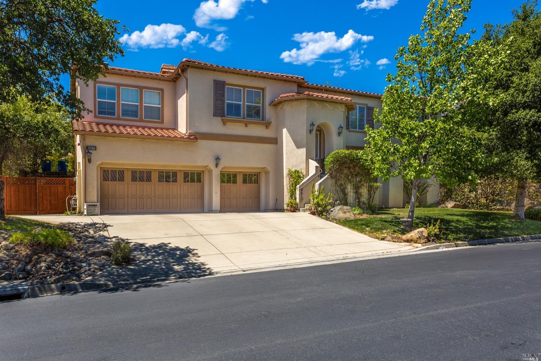 5216 Oakridge Drive, Fairfield CA 94534