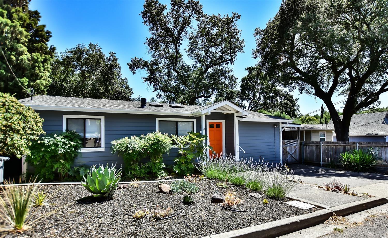 266 Mountain Avenue, Sonoma CA 95476