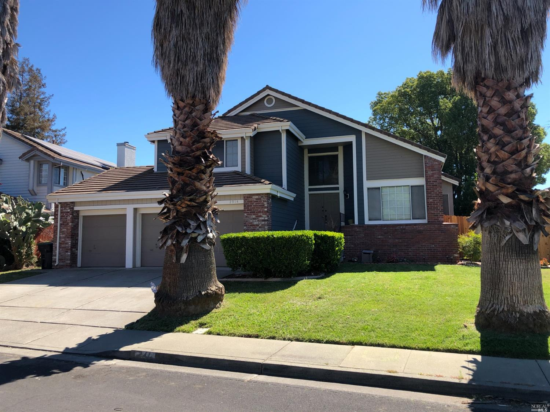 2914 Banyan Court, Fairfield CA 94533