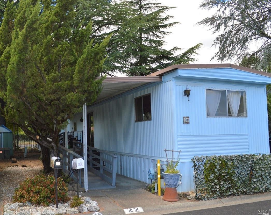 700 E Gobbi Street 22, Ukiah, CA 95482