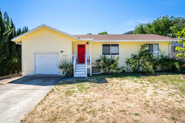 9916 Irvine Drive, Upper Lake, CA 95485