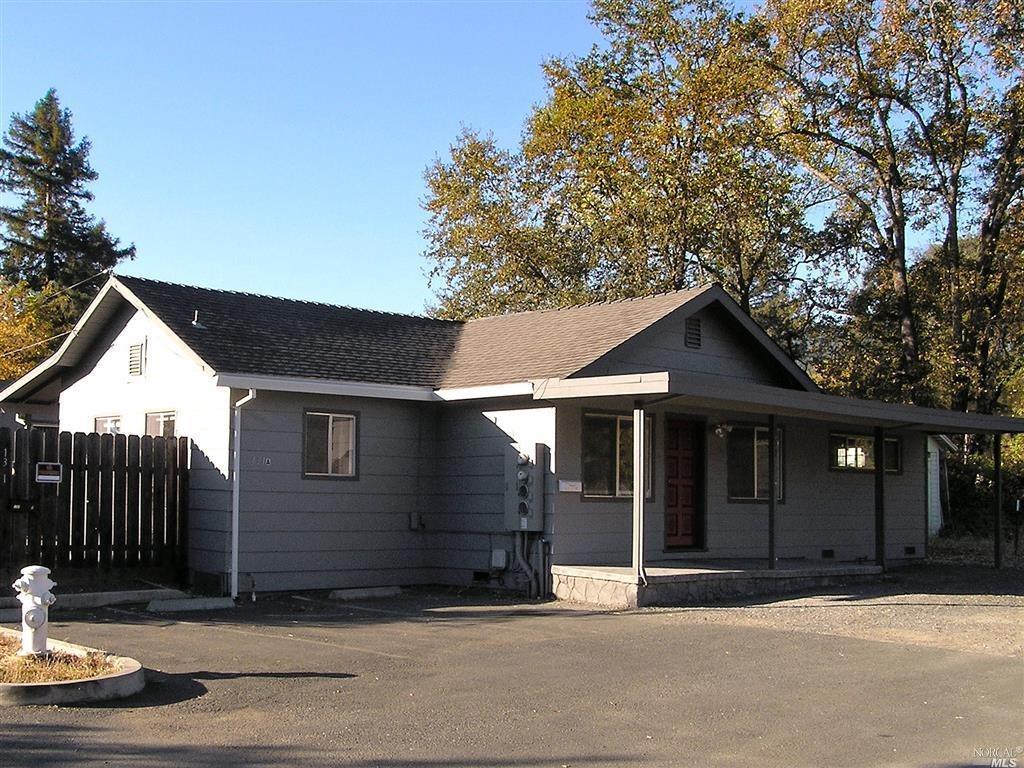 131 Ford Street, Ukiah, CA 95482