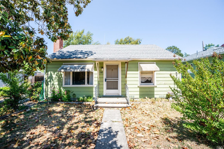 17891 Haehl Street, Boonville, CA 95415