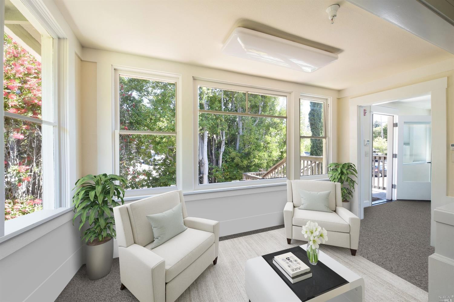Listing 321056912 : 124  E Blithedale Ave , Mill Valley, CA, 94941  (photo 3)
