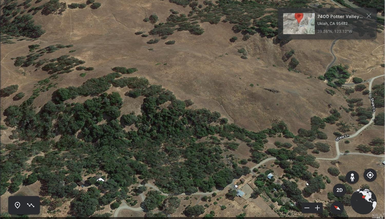 Listing 321046135 : 7400  E Side Potter Valley Road , Ukiah, CA, 95482  (photo 33)