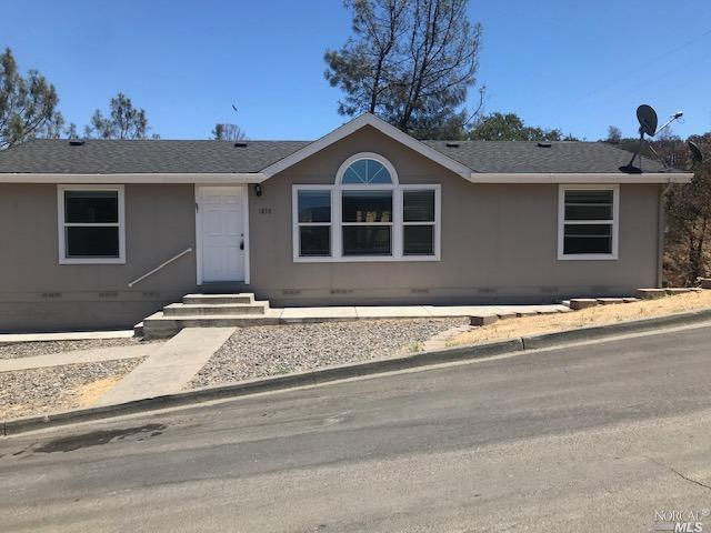1058 Rimrock Drive, Napa CA 94558