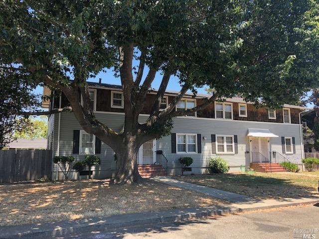 Photo of 138 Calhoun Street, Vallejo, CA 94590