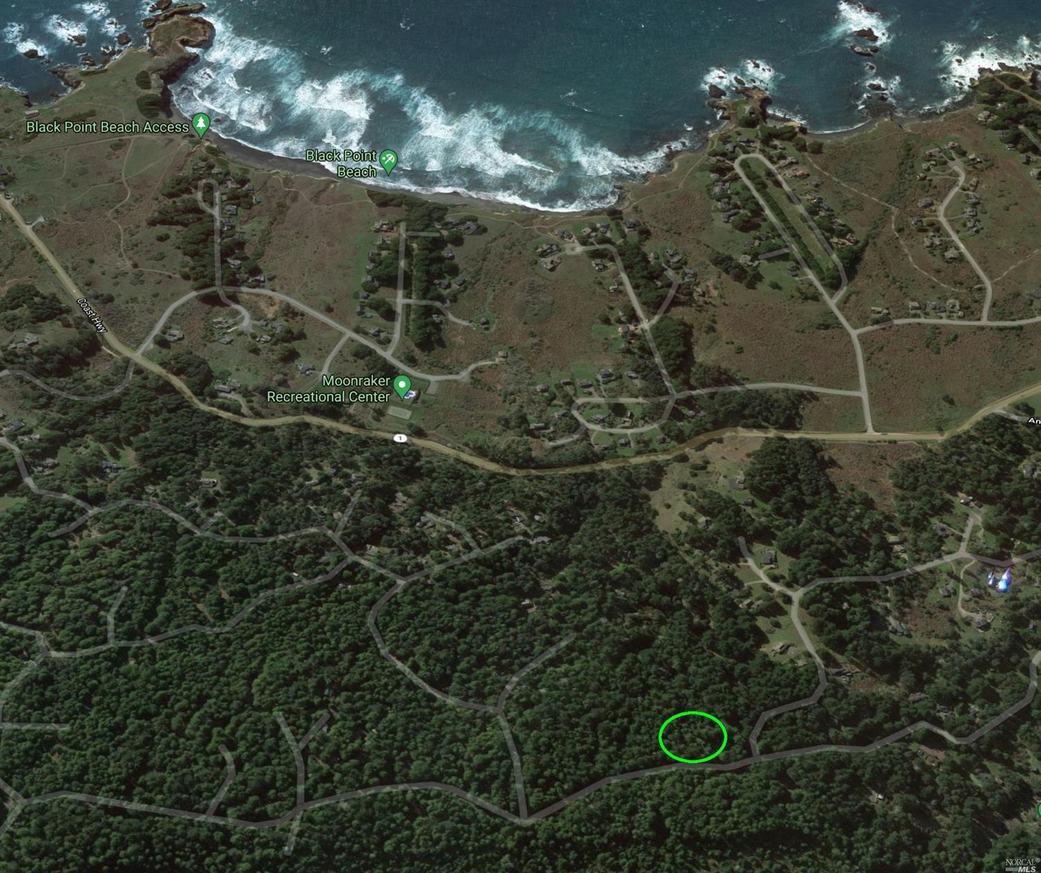 35206 Fly Cloud Road, The Sea Ranch, CA 95497
