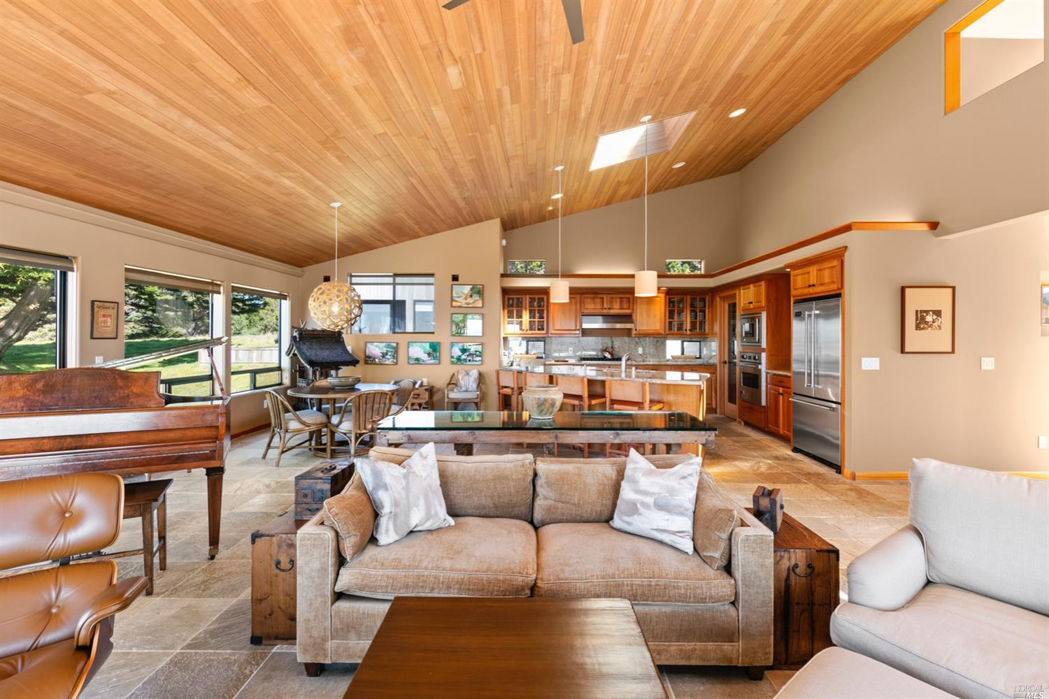 Listing 321060334 : 387  Grey Whale , The Sea Ranch, CA, 95497  (photo 4)