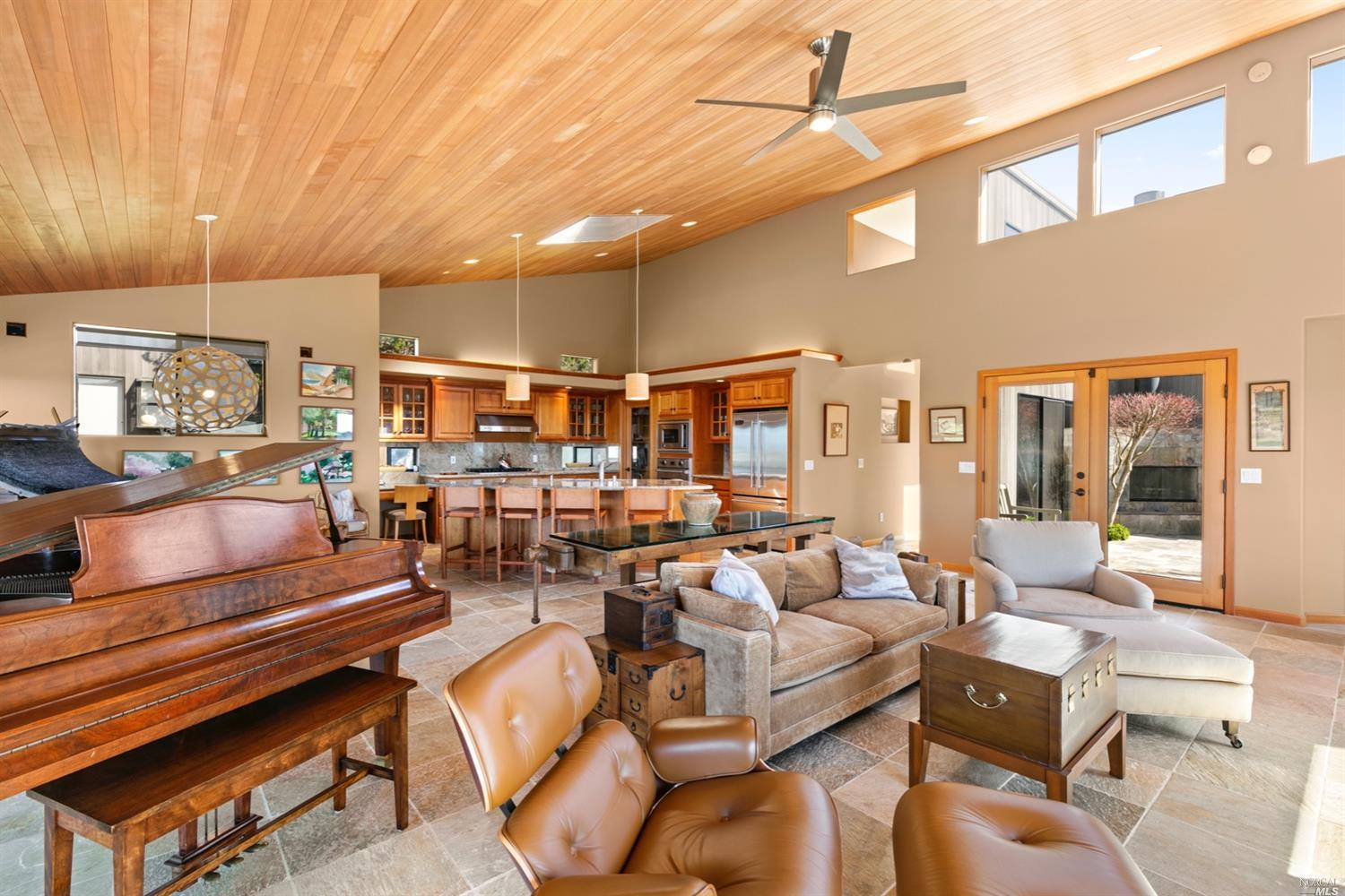 Listing 321060334 : 387  Grey Whale , The Sea Ranch, CA, 95497  (photo 6)