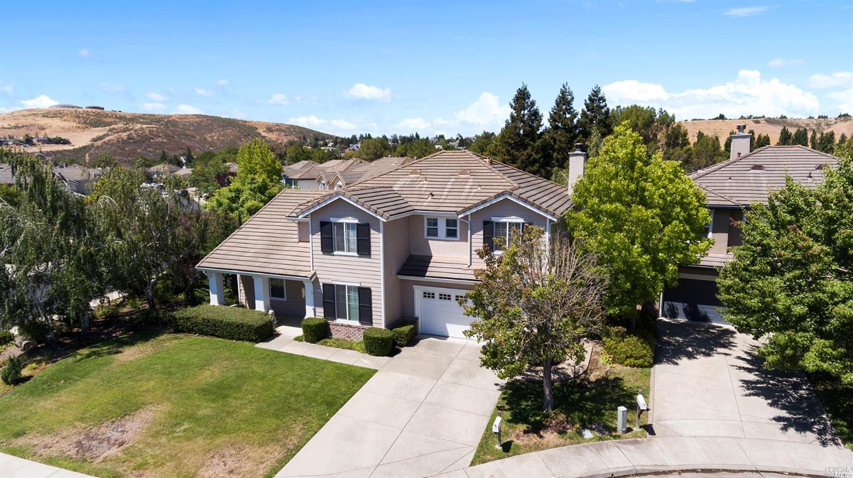 661 Hubbs Ct, Benicia, CA, 94510