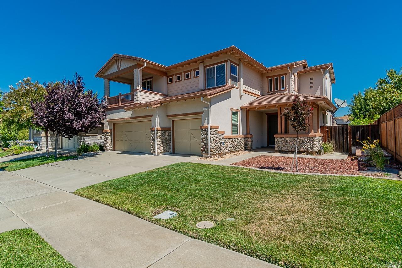 620 Emerald Hills Circle, Fairfield CA 94533
