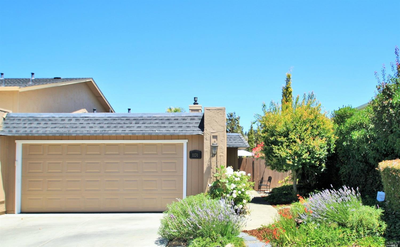 1131 Grove Circle, Benicia CA 94510