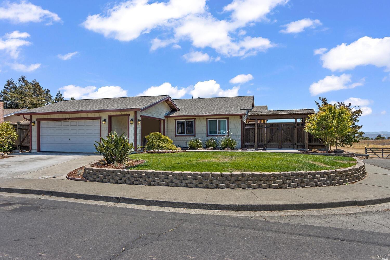 140 White Chapel Dr, Benicia, CA, 94510