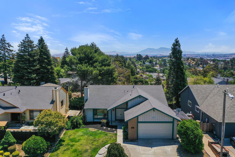 2143 Goldenhill Wy, Benicia, CA, 94510