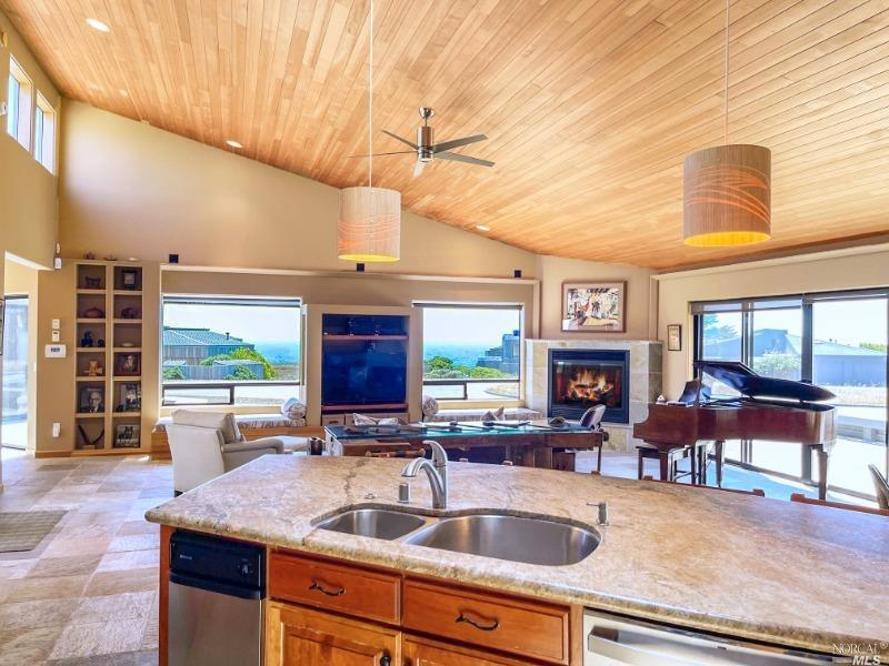 Listing 321060334 : 387  Grey Whale , The Sea Ranch, CA, 95497  (photo 11)