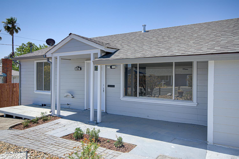 42 Corte Dorado, Benicia, CA, 94510