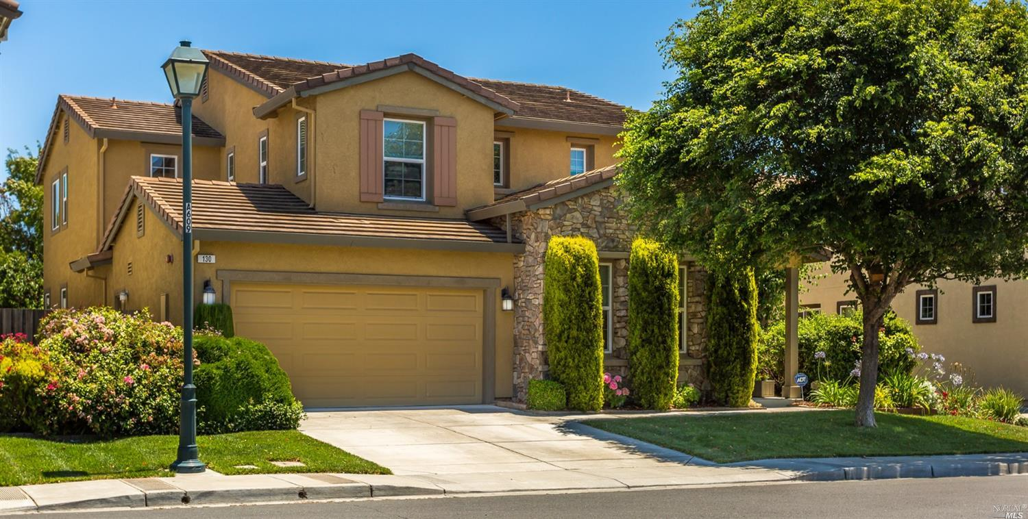 Photo of 130 Gold Valley Court, American Canyon, CA 94503