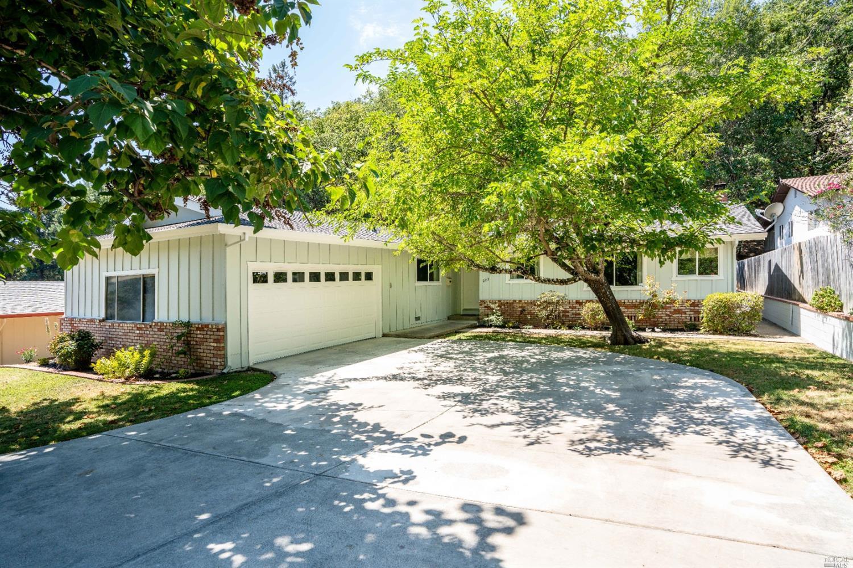 285 San Jacinta Drive, Ukiah, CA 95482