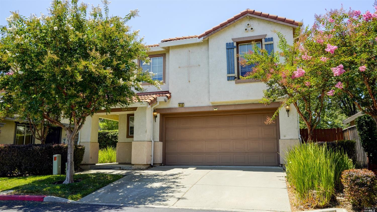 Solar OWNED and is included. Sample Low PG&E bills attached.  What A Beautiful home in a wonderful c