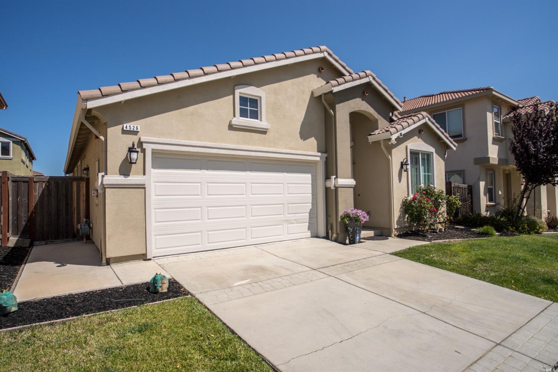 Photo of 4526 Paseo Drive, Fairfield, CA 94534