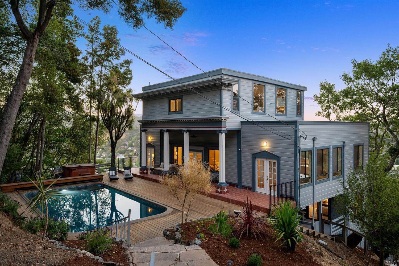 Listing 321066404 : 233  Hillside Drive, Fairfax, CA, 94930  (photo 93)