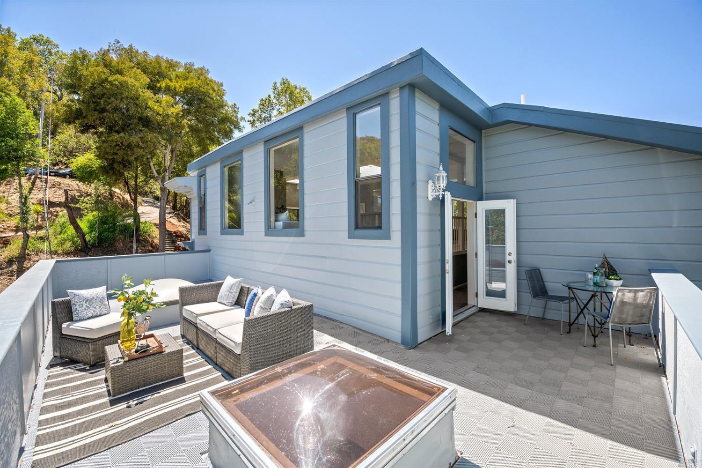 Listing 321066404 : 233  Hillside Drive, Fairfax, CA, 94930  (photo 48)