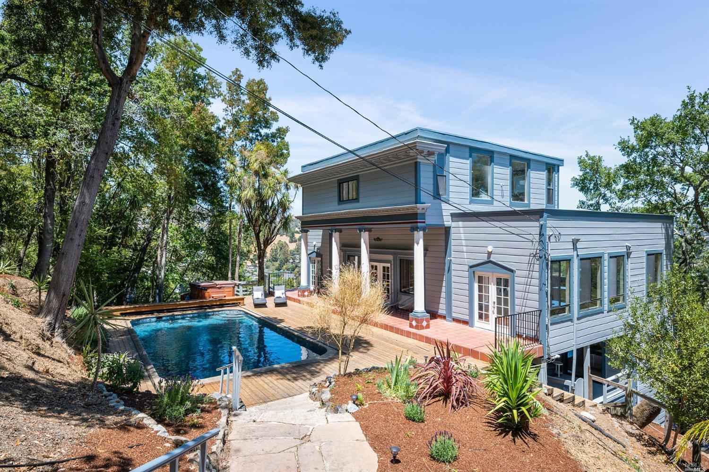 Listing 321066404 : 233  Hillside Drive, Fairfax, CA, 94930  (photo 6)