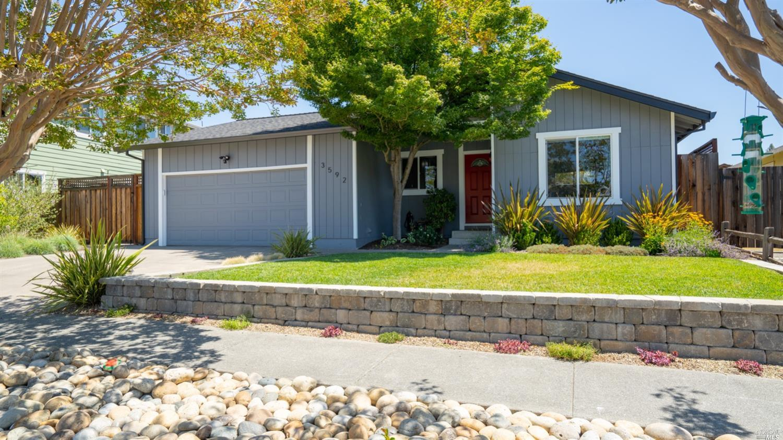 Photo of 3592 Sweetgum Street, Santa Rosa, CA 95403