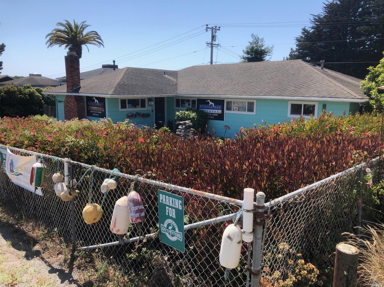 Listing 321069942 : 1795  N Highway 1 , Bodega Bay, CA, 94923  (photo 1)