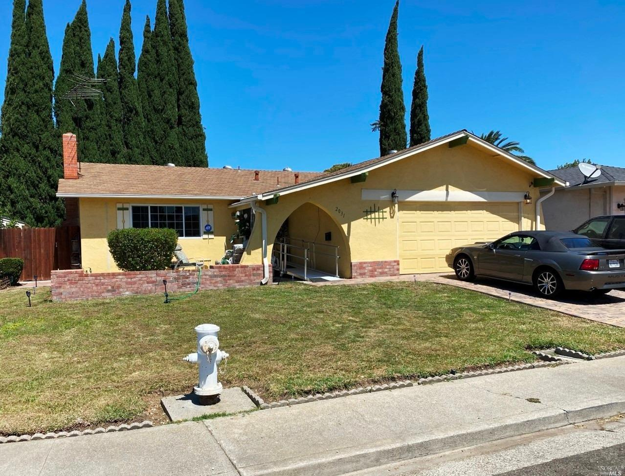 2031 Cormorant Drive, Fairfield CA 94533
