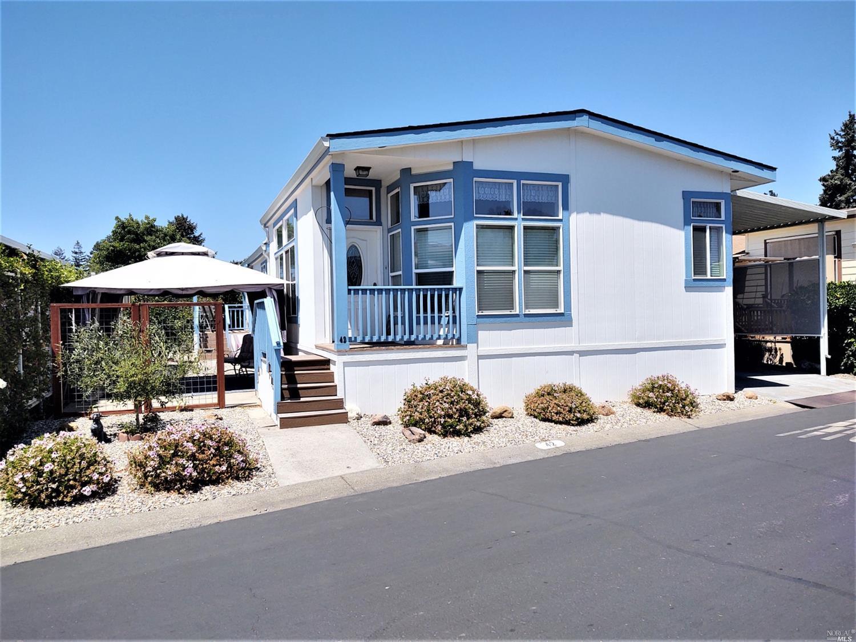 6468 Washington Street Unit 42, Yountville CA 94599