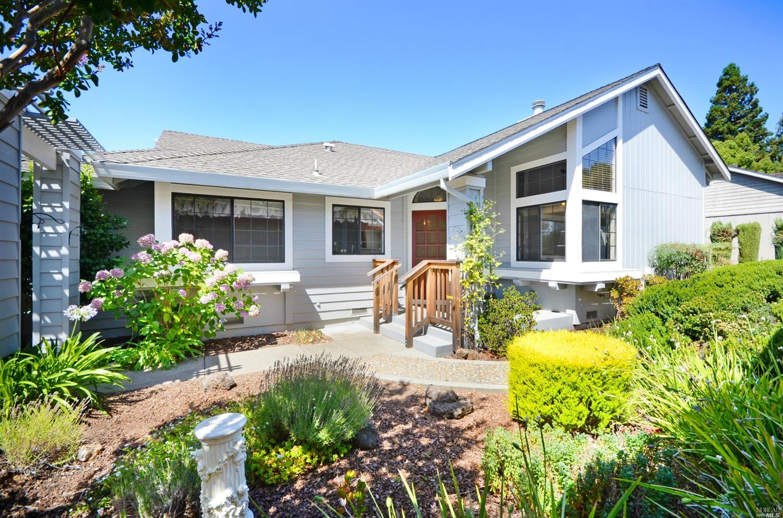 1295 Avenida Sebastiani, Sonoma CA 95476